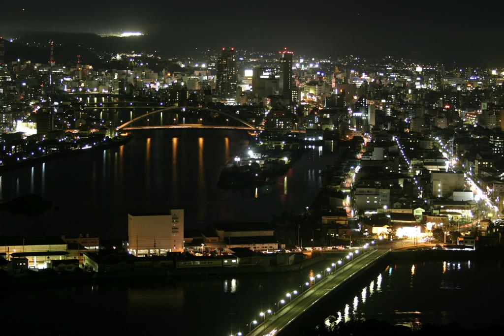 高知市 - Kōchi, Kōchi - JapaneseClass.jp